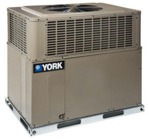 York Packaged Units