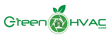 Green HVAC | Furnace & AC Repair | Charlestown, IN Logo